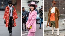 All The Must-See Street Style Photos From Fashion Month