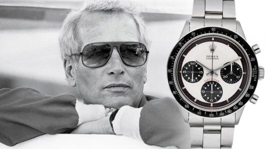 We list the 8 most expensive watches to wear on your wrist