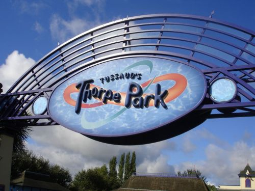 Thorpe Park have removed full fat drinks from their menus and people are not happy
