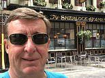 Man reveals how being called Sherlock Holmes comes with perks, especially in the world of travel