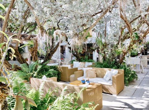 Your Favorite Whimsical Feminine Brand Is Hosting A Pop-Up At Nikki Beach