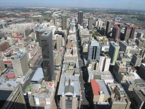 5 of the Best Hostels in Johannesburg for Backpackers