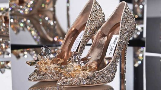 Jimmy Choo OBE - An Evening With Shoes