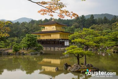 The Prettiest Temples in Kyoto