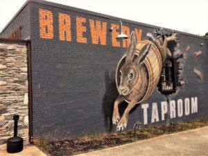 Make South Carolina Your Hoppy Place