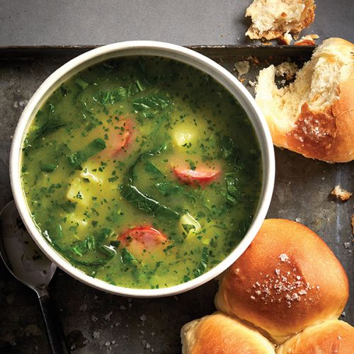 37 Of Our Coziest, Best Soup Recipes