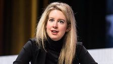 Everything You Need To Know About The Man Behind Elizabeth Holmes' Turtlenecks
