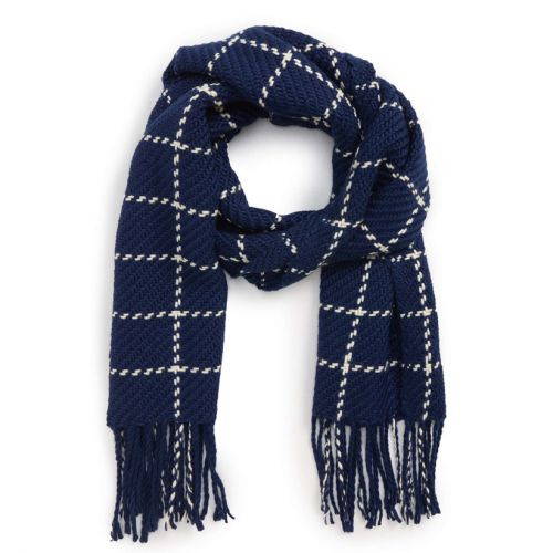 5 On-Sale Scarves To Make Old Winter Coats Look Brand New