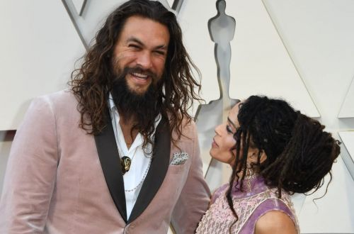 All the red carpet looks we loved at the Oscars 2019 awards