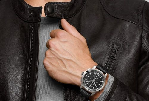 Get into the spirit of Singapore's Grand Prix with these racing-inspired watches