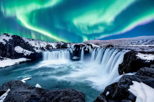 Iceland's nine best waterfalls