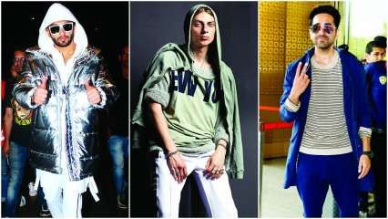 How to make the hoodie sophisticated: Rock the athleisure essential with panache