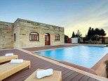 Family self-catering villas across Europe with availability for the summer holidays