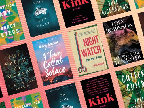 7 New Books That Take You To Unexpected Places