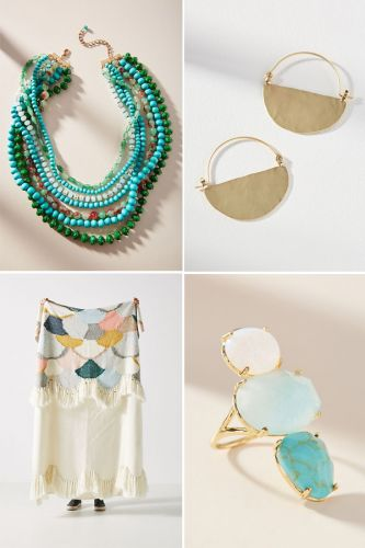 THE SUMMER SHOPPING FILES