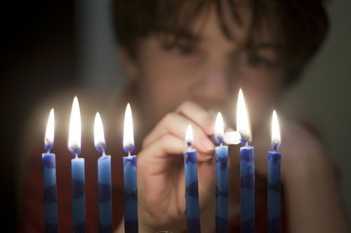 How to celebrate Hannukah - traditions, food and games you need to know about