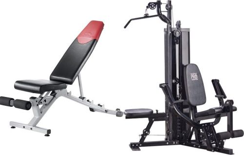 Daily Deal: Elevate Your Home Weight Room