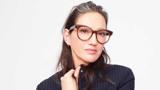 Jenna Lyons Is Getting Into the Beauty Business