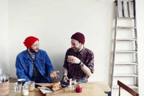 The UK is home to the world's most hipster neighbourhood