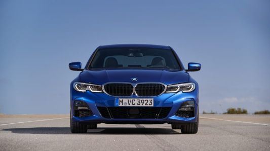 BMW introduces its all-new seventh-generation 3 Series