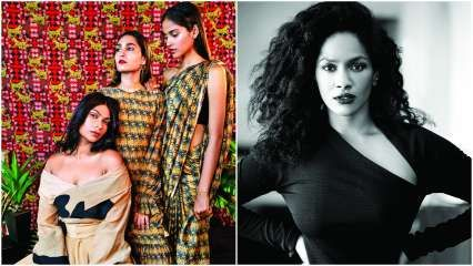 Fashion focus: Looking at Masaba's Spring Summer line