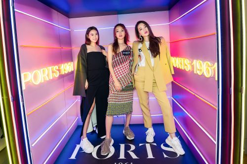 Gallery: Ports 1961 Lace42 launch cocktail party