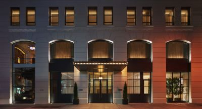 Hidden Gems: 11 Howard Hotel, SoHo NY
