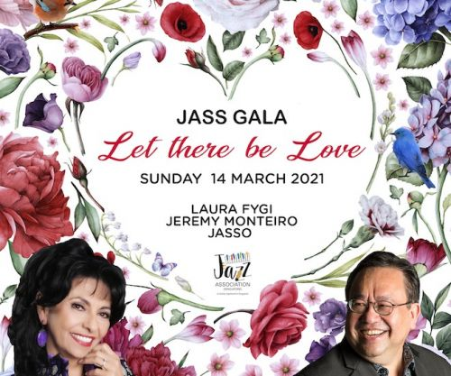 JASS the Night Away With Star-Studded Performance by Eminent Jazz Artists