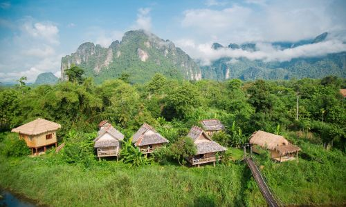 7 of the best things to do in Laos