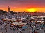 Enjoying the best of both old and new in Marrakech