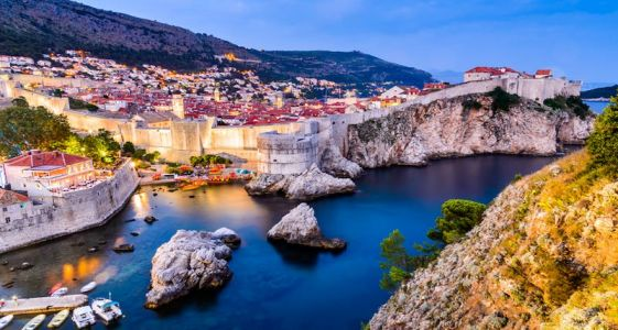 7 of the Hottest Luxury Travel Destinations for 2019