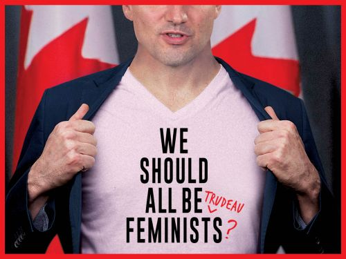 Why Conservative Women Are Sick And Tired Of Justin Trudeau