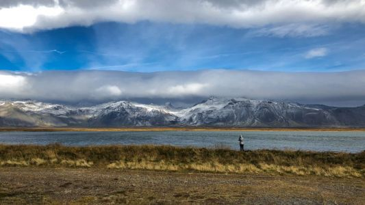 Iceland Itinerary: Off The Beaten Path on a Snæfellsnes and Westfjords Road Trip