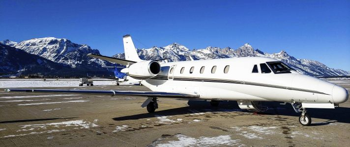 Wheels Up Acquires Mountain Aviation and Its Massive Jet Fleet
