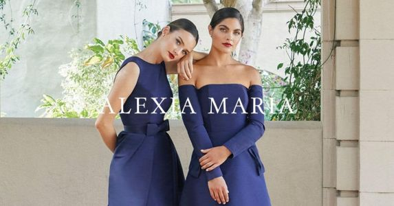 Alexia María is hiring manager and sales associates for NYC boutique