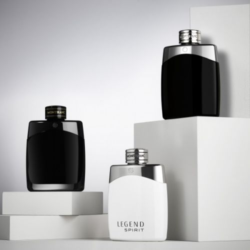 Autumn fragrance update: Discover this new iteration of a popular men's classic