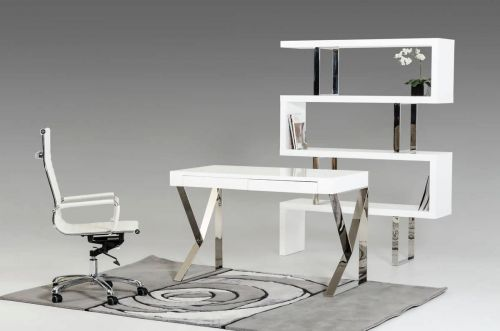 30 Lovely Modern Office Furniture Desk Images