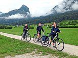 The ultimate multi-generational activity holiday in the Austrian Lakes