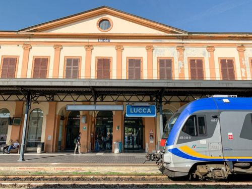 Eurail Passes: How to Choose the Best Train Pass