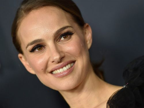 Natalie Portman Talks About Her 'All-Male Nominees' Burn At The Golden Globes