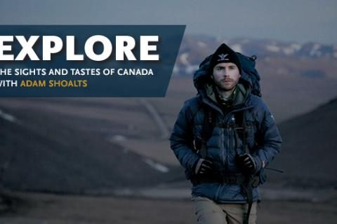 Explore the Sights and Tastes of Canada in Vancouver