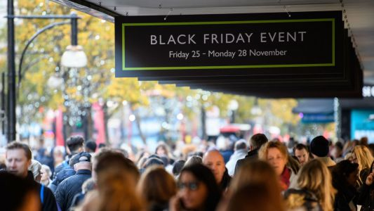 Do People Still Care About Black Friday and Cyber Monday?