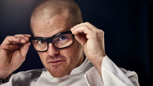 Heston Blumenthal wants to make you dinner. Here's how you can taste his signature dishes