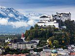 Passport control issues in America, tips for Salzburg and hand luggage advice from the holiday guru