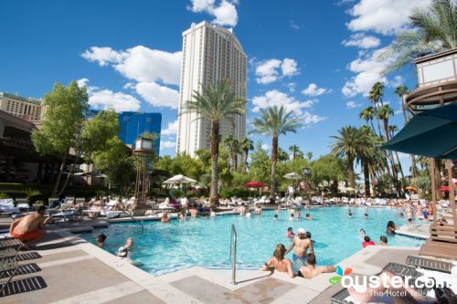 The Biggest Hotels in Las Vegas