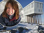 Kay Burley reviews the Fogo Island Inn in Canada's Newfoundland