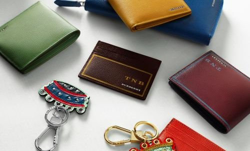 Ditch bulky wallets for these stylish and functional card holders