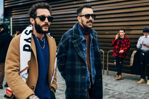Winter Sunglasses Trends for 2019