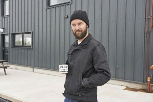 Dickies Meets James from Harbour Brewing Co