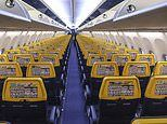 Ryanair passengers left furious after flight to Greece is diverted to ROMANIA